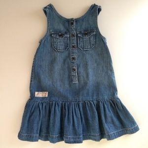 Ralph Lauren Kids Dress Size 3/3T